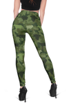 Cows Camo Leggings