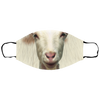 Be Kind Face Mask - Goat