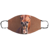 Be Kind Face Mask - Horse