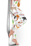Alpaca Breeds Leggings