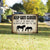 Keep Gate Closed Horse Yard Sign