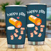 Happy Pills 20 oz Tumbler