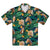 Funny Horses Tropical 1 Hawaiian Shirt
