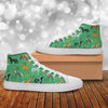 Horses Lover Canvas Shoes