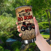 Personalized - I'm Gonna Ride 'Tll I Can't No More 1 20 oz Tumbler