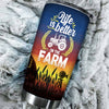 Life Is Better On The Farm 2 Tumbler