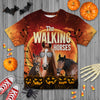 The Walking Horses T-shirt