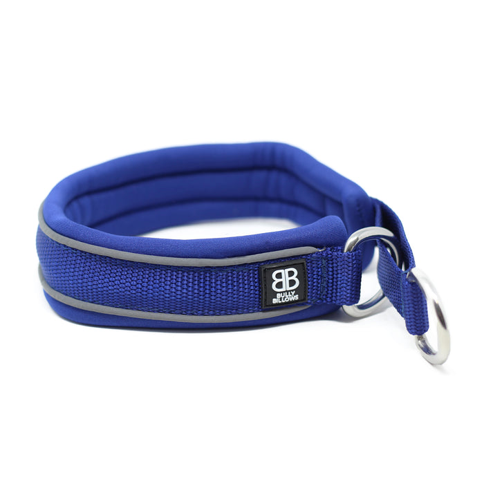 3cm RR - Blue Dog Collar