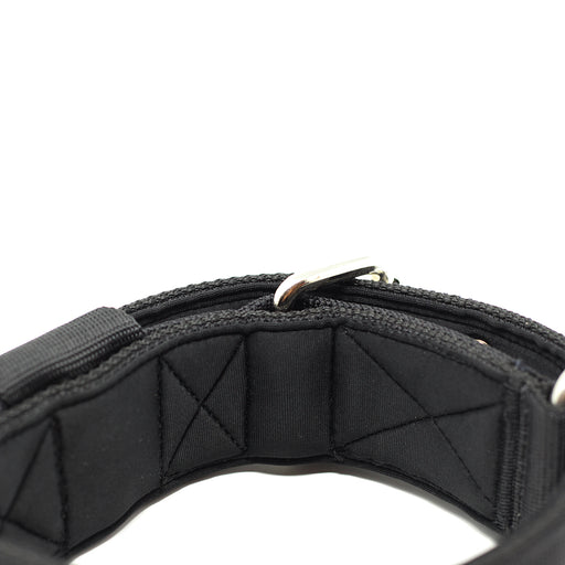 5cm Sporting Collar - Black