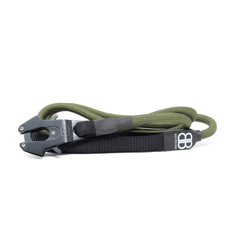 Combat Rope Dog Lead v2.0 - Khaki
