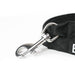 Nylon Snap Hook Lead - Black
