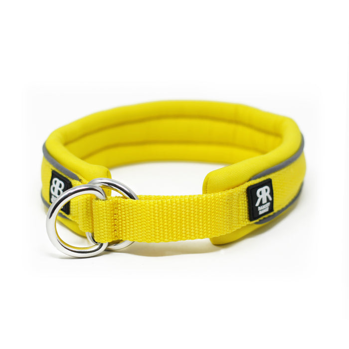 3cm RR - Yellow Dog Collar