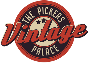 The Pickers Palace Texas