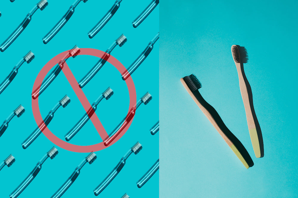 plastic free toothbrushes