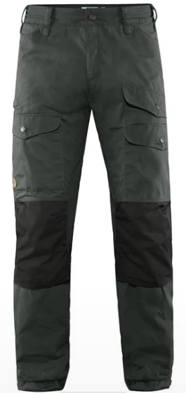 Men's Ventilated Vidda Pro Pant
