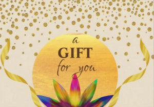 Lotus Beauty Gift Card
