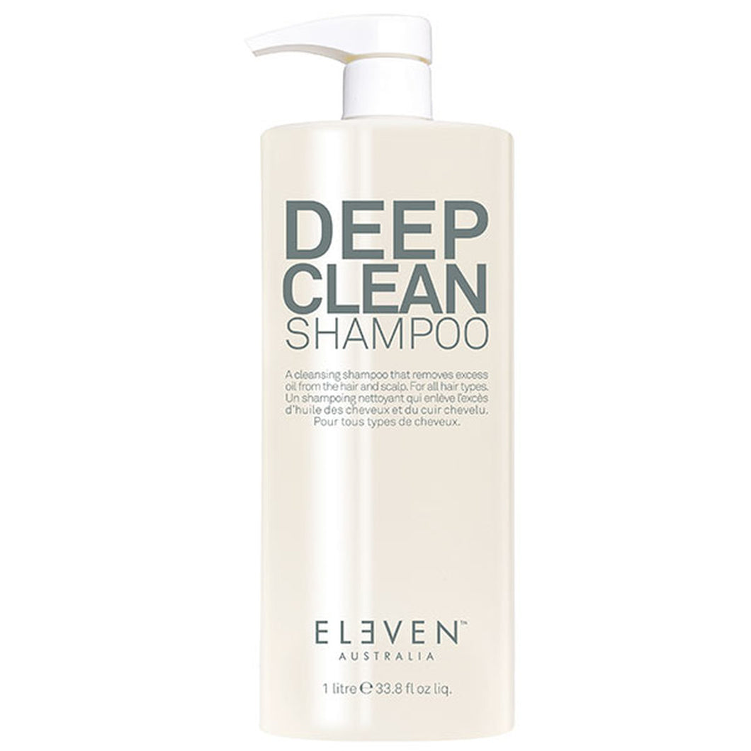 DEEP CLEAN SHAMPOO 960ML