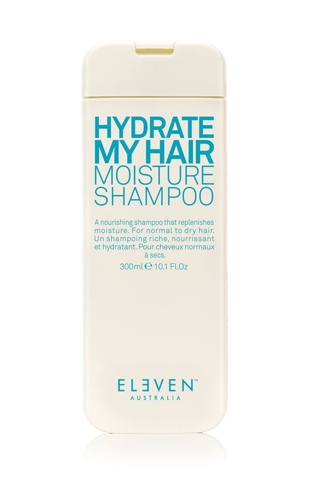 HYDRATE MY HAIR SHAMPOO 300ML