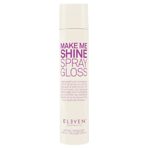 MAKE ME SHINE SPRAY GLOSS