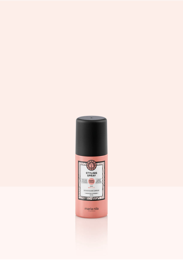 STYLING SPRAY TRAVEL SIZE 100 ML