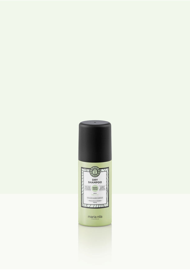 DRY SHAMPOO TRAVEL SIZE 100 ML