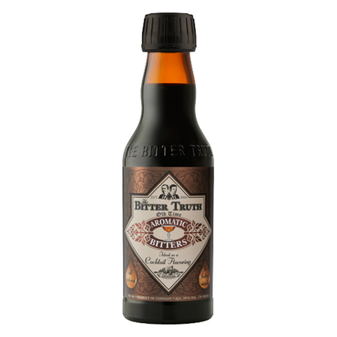 Grenčica Bitter Truth Old Time Aromatic Bitters 0,2L