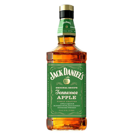 Viski Jack Daniels Apple 0,7L