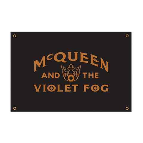 Zastava Mcqueen and The Violet Fog