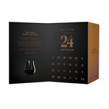 Rum The Original Rum Calendar 24 Days 2020 0,48L + 2 Kozarca Darilno Pakiranje