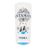 Vodka Santamania Premium 0,7L + Shot Kozarec Gratis