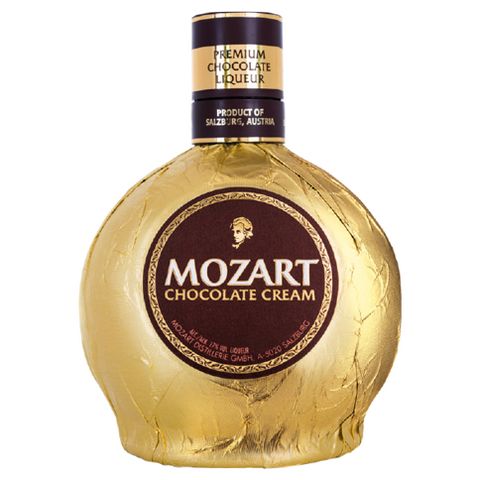Liquore Mozart Chocolate Cream 0,5 L