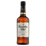 Whiskey Canadian Club 1858 0,7 L