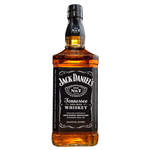 Whiskey Jack Daniels Old No.7  1 L