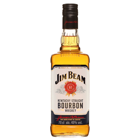 Whisky Jim Beam White 0,7 L