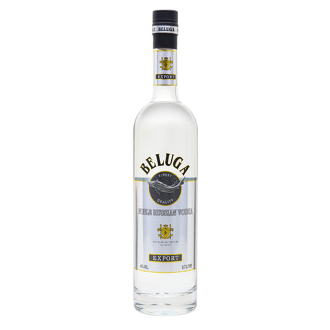 Vodka Beluga Noble 0,7L