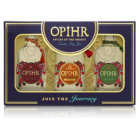 Gin Opihr Spices of the Orient miniset 3 x 0,05L