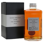Viski Nikka from the Barrel 0,5L