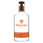 Gin Whitley Neill Blood Orange 0,7L