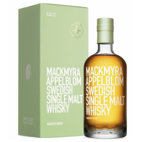 Whisky Appelblom 0.7 L