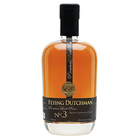 Rum Zuidam Flying Dutchman No.3 Dark 0,7L