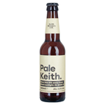 Pivo Keith Brewery Ltd. Pale Keith 0,33 L