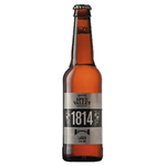Pivo Spey Valley Brewery 1814 Lager 0,33 L
