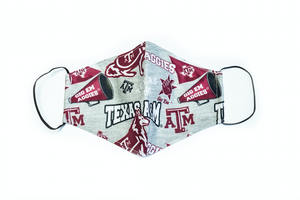 A&M Face Mask