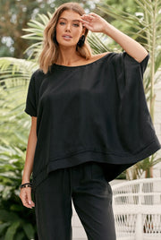 The Ultimate Denim Jacket - Blue