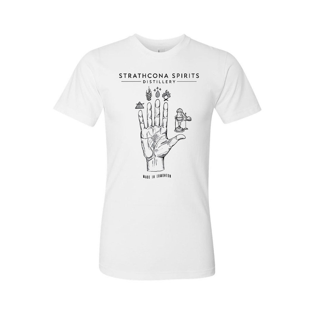 The Hand of Mysteries T-Shirt