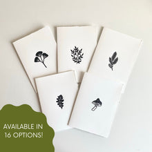 Load image into Gallery viewer, Greeting Cards - PLANTS