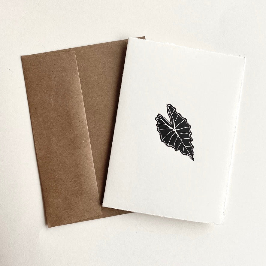 Greeting Cards - PLANTS