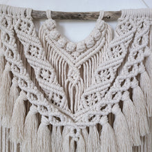 Load image into Gallery viewer, Ariadne | Macrame Wall Hanging
