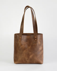 Leather Tote Bag Mystery Grab Bag #2