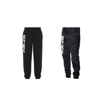 Load image into Gallery viewer, Dyke Unisex Sweatpants